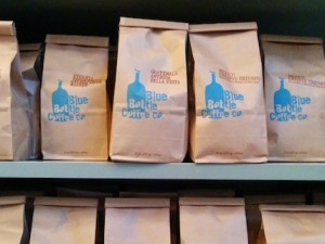 Blue Bottle Coffeeが来たよ 11
